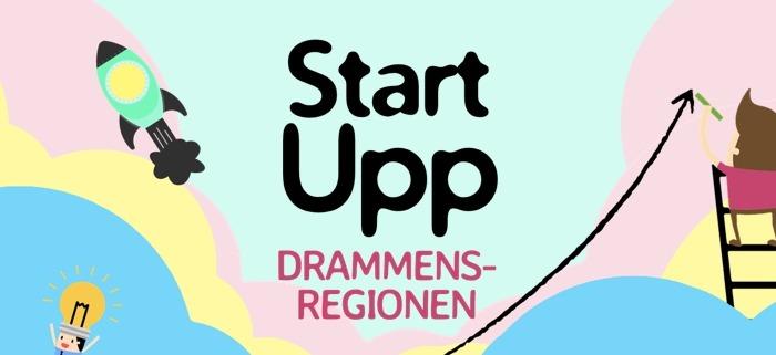 Bli med på StartUpp idékonkurranse!