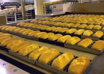 Bakerigigant har etablert seg i Lier kommune