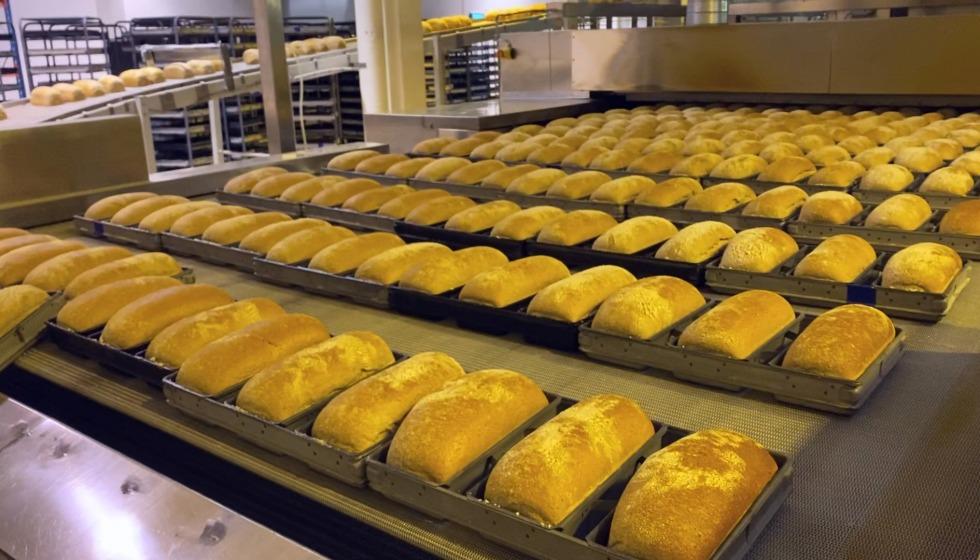 Bakerigigant Har Etablert Seg I Lier Kommune Vikenvest No