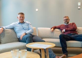 BDO kjøper seg inn i kommunikasjonsbyrået Godt Sagt i Drammen