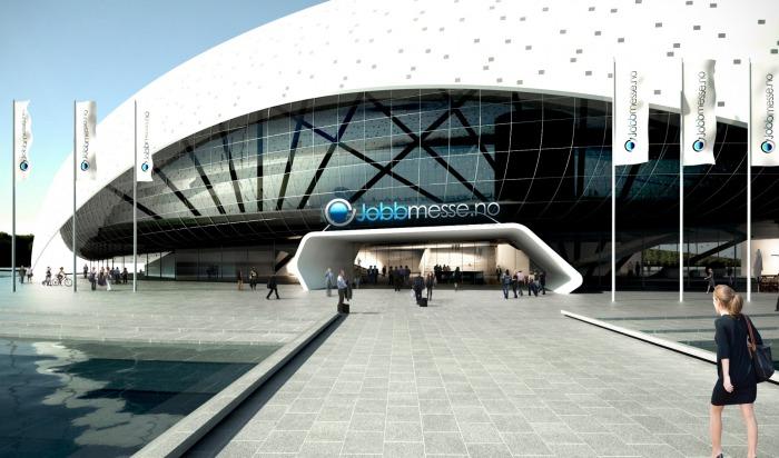 Digital jobbmesse – velkommen inn i det «virtuelle rom»!