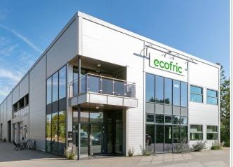 Ecofric gjør bærekraft lønnsomt for SMB – Nytt medlem i Næringsforeningen