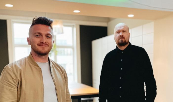 Astat bygger digitalbank i Drammen