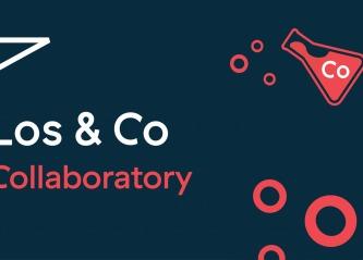 Los & Co Drammen lanserer eget Collaboratory under Innsikt 2021
