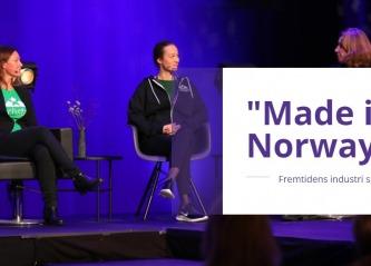 Technology Summit Kongsberg 2021